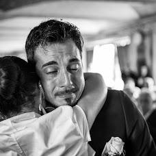 Fotografo di matrimoni Micaela Segato (segato). Foto del 11.07.2017