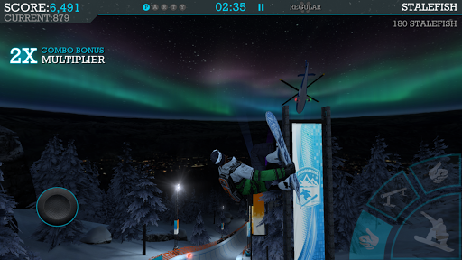 Snowboard Party: World Tour  screenshots 17