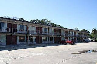 Budget Motel and Efficiencies