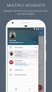 Bizmail – Business email Apk Download For Android and iPhone 2