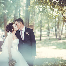 Wedding photographer Timur Nurgayanov (Belhagor). Photo of 15.08.2014