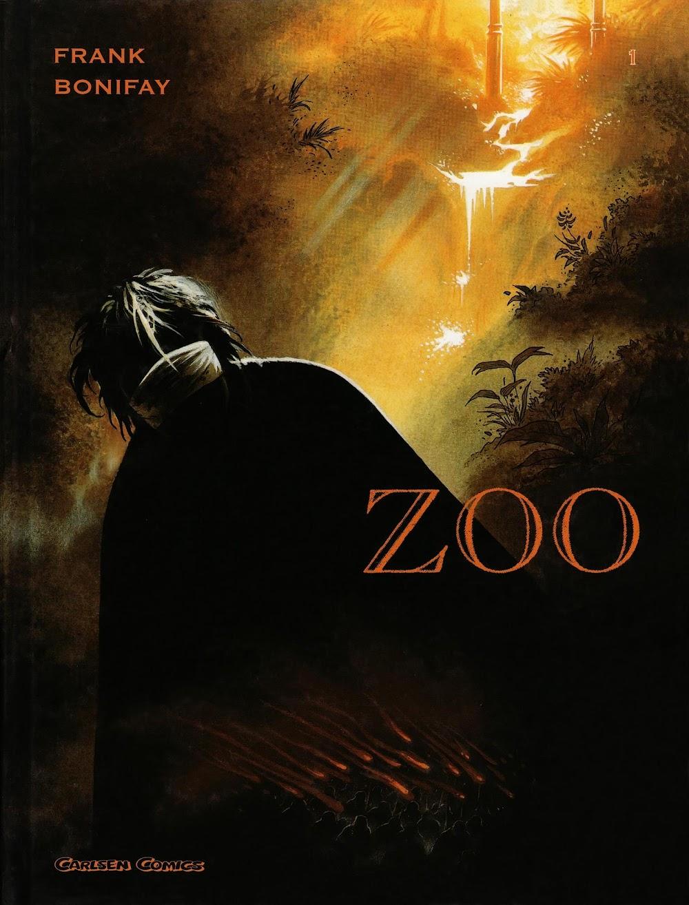 Zoo (2001) - komplett