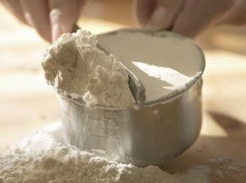 Cornell University Flour Formula for Baking