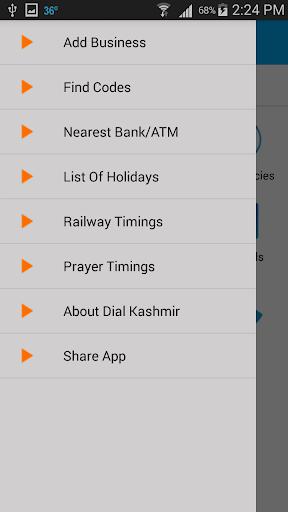 免費下載旅遊APP|Dial Kashmir app開箱文|APP開箱王