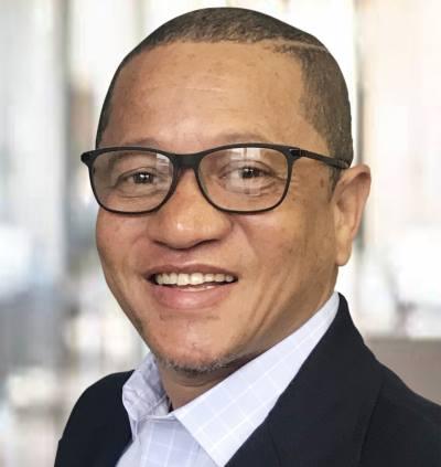 Neil Jackson, Business Unit Manager – Software, Axiz