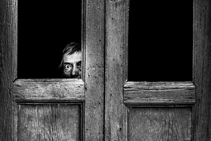 Secret Window di FRANCESCOSCIUMBATA