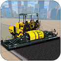 Road Builder 2018: Off-Road Construction icon