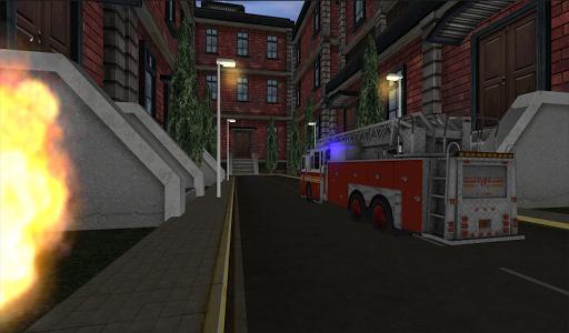 消防署:ファイターズ