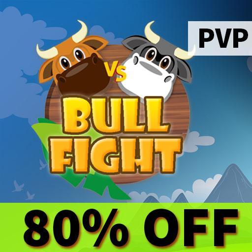 Bull Fighting Pro - jallikattu