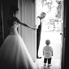 Wedding photographer Marianna carolina Sale (sale). Photo of 24.08.2016