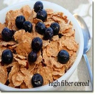 High Fiber Breakfast Drinks Recipes