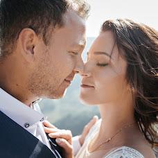 Wedding photographer Anna Khomutova (khomutova). Photo of 19.12.2017