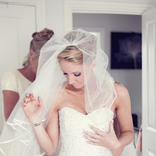 Wedding photographer Donna Craddock (craddock). Photo of 22.01.2014
