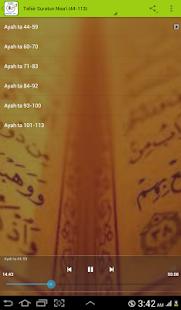 Tafsir Suratun Nisa'i (44-113) - náhled