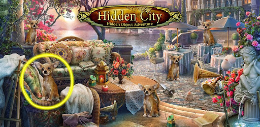 Hidden City Hidden Object Adventure Mod Apk 1.35.3500 (Unlimited money)