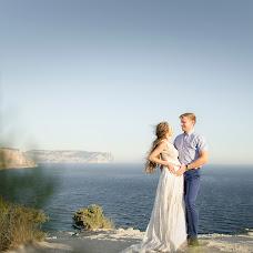 Wedding photographer Vita Nesterenko (VitaNesterenko). Photo of 27.01.2018