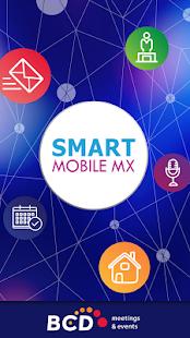 Smart Mobile Mx - náhled