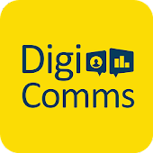 Digi Communications Portal