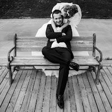 Wedding photographer Artur Valentyuk (GLANCECINEMA). Photo of 27.09.2017