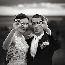Wedding photographer Libor Dušek (duek). Photo of 28.02.2018