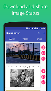 Status Downloader for Whatsapp & Status Saver – Wa App Download For Android 1