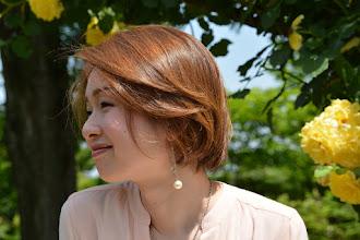 Photo: 堀家