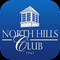 North Hills Club icon