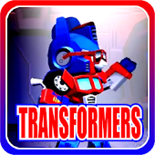 Tải Guide Angry Birds Transformers New miễn phí