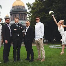 Свадебный фотограф Евгений Тайлер (TylerEV). Фотография от 09.02.2017
