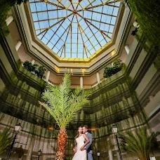 Wedding photographer Alvaro Bellorin (AlvaroBellorin). Photo of 18.08.2017