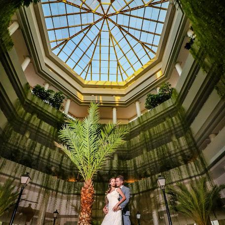 Fotógrafo de bodas Alvaro Bellorin (AlvaroBellorin). Foto del 18.08.2017