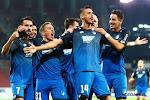 Hoffenheim wint in de slotseconden bij Köln en stijgt naar de tweede plek