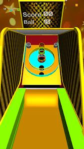3D Skee Ball screenshot 1