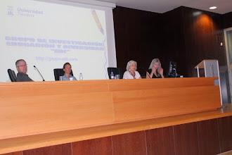 Photo: Marisa Herrero. Grupo Educación y Diversidad