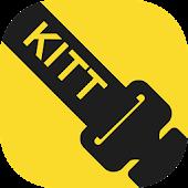 키트:빠른 터치 대리운전-KITT