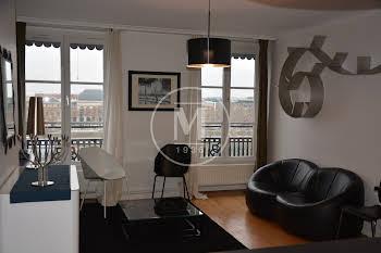 Appartement meublé 3 pièces 72,03 m2