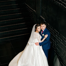 Wedding photographer Aleksandr Malinin (AlexMalinin). Photo of 14.04.2018