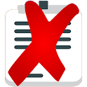 Clipboard Sweeper icon