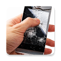 Broken Screen: Crack Screen icon