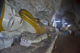 Photo: Kha-Yon caves