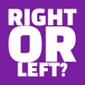 Right or Left