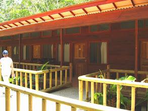Photo: #005-Le Pachira Lodge à Tortuguero