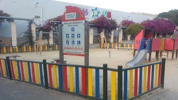 Parque Infantil Municipal Praza Garcia Picher