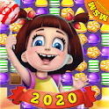 Candy Mania 2020 icon