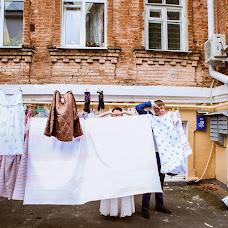 Wedding photographer Yuliya Zalesnaya (Zalesnaya). Photo of 08.10.2016