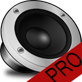 Ultimate Volume Control PRO.