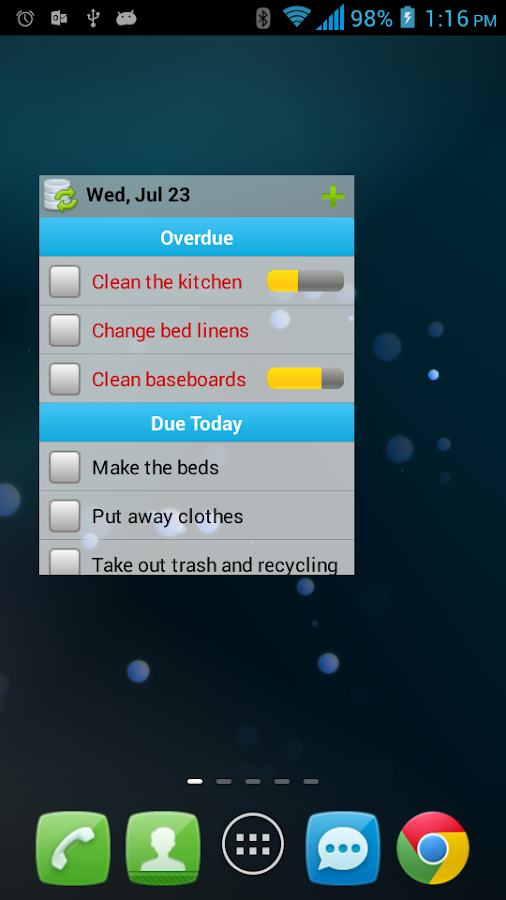 Chore Wars Alternatives and Similar Websites and Apps ...