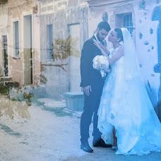 Wedding photographer Cristiano g Musa (cristianogmusa). Photo of 11.08.2016