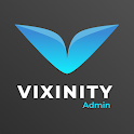Vixinity Admin icon