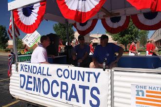 Photo: 4th of July Parade
